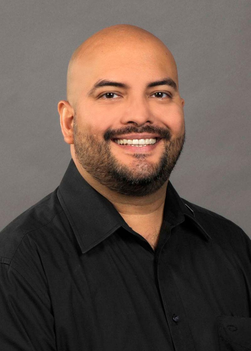 Humberto Lopez Castillo's profile picture at UCF