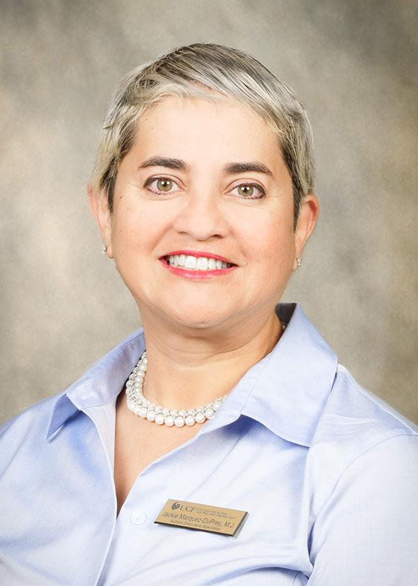 Jacqueline Marquez-Duprey's profile picture at UCF