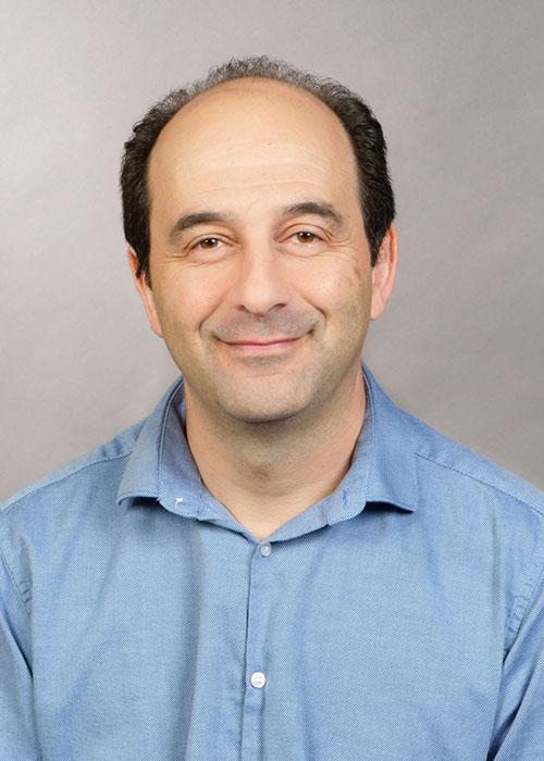 """Mohammadali """"Ali"""" Amirkhosravi's profile picture at UCF"""