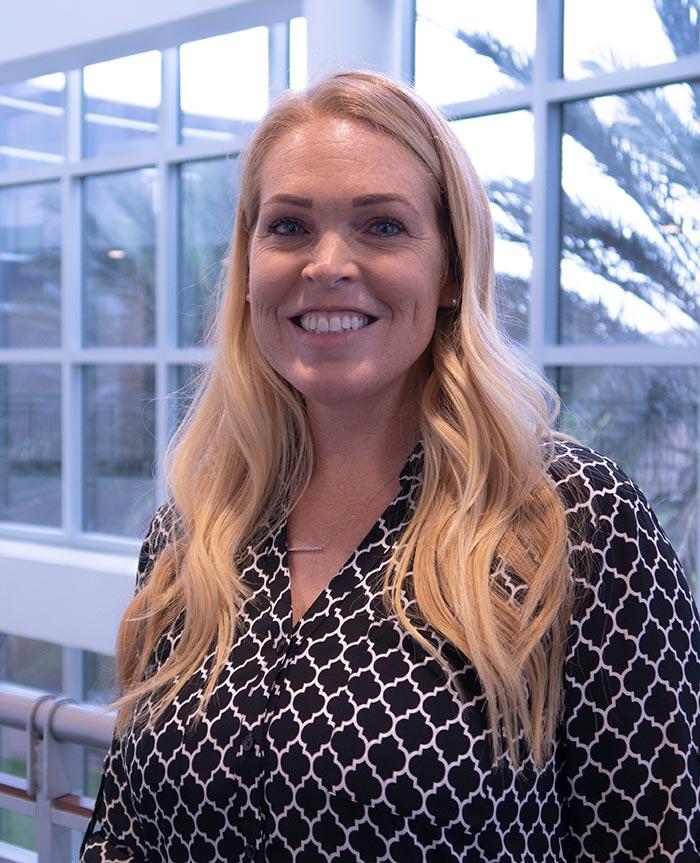 Alison Redd's profile picture at UCF