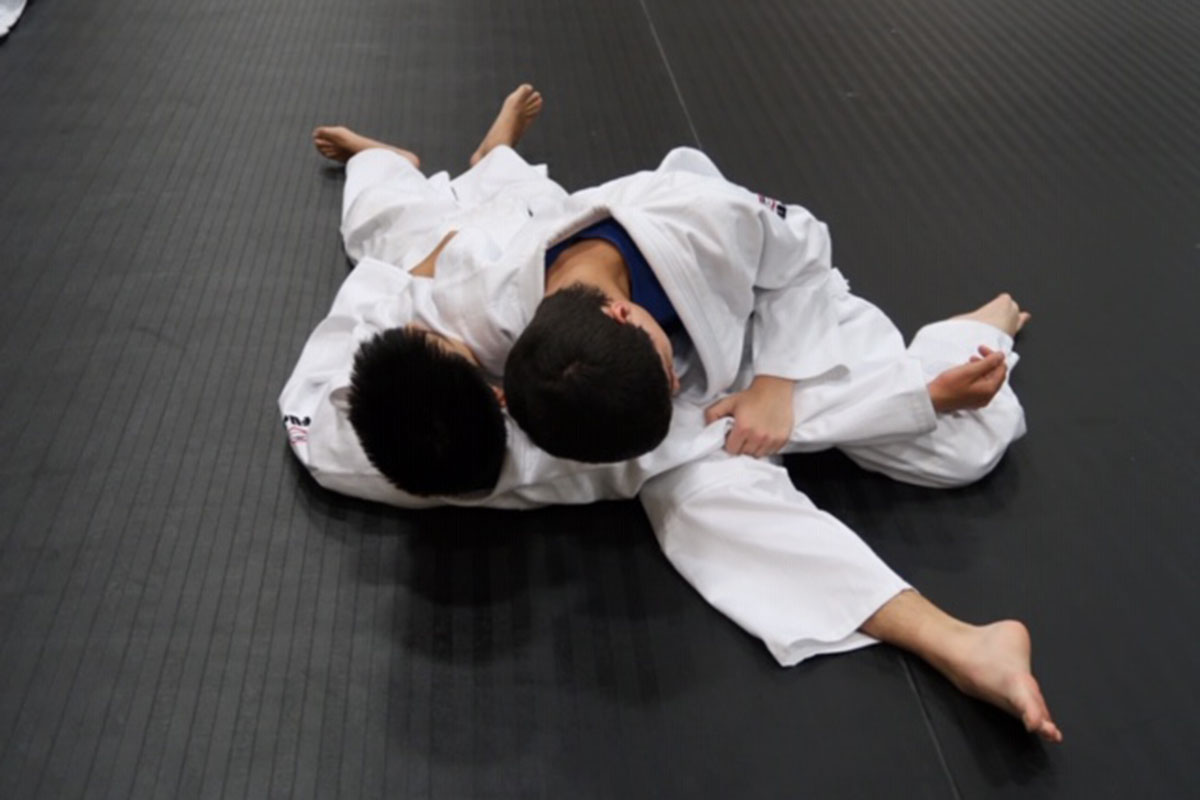 UCF Study: Judo May Help Health, Social Interaction of Children Diagnosed with Autism Spectrum Disorder