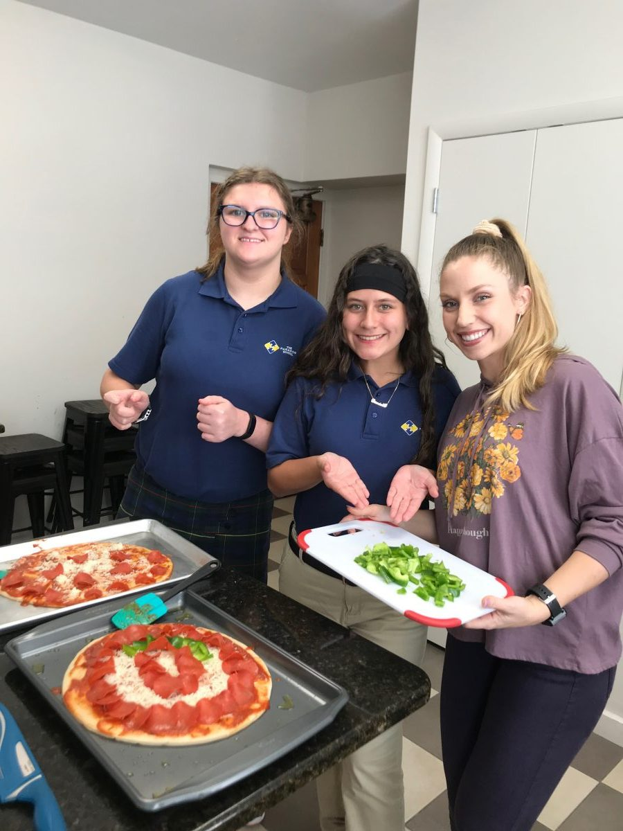 New Program Teaches Students With Autism Spectrum Disorder How To Eat Healthy