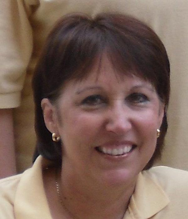 Gail Raymond