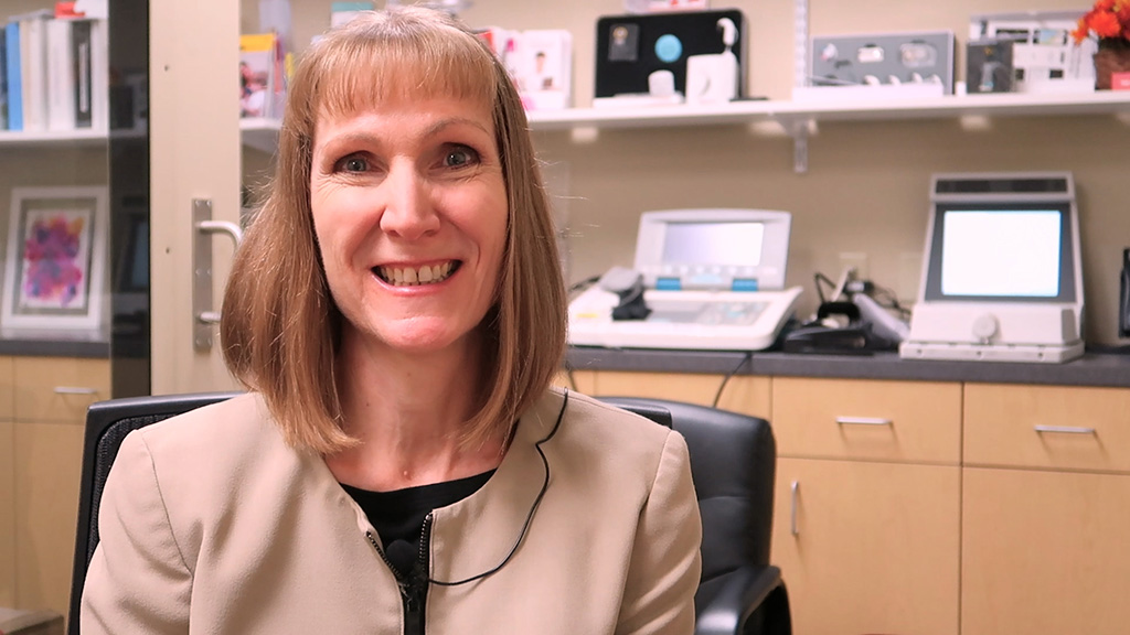 Clinical Spotlight: Janel Cosby