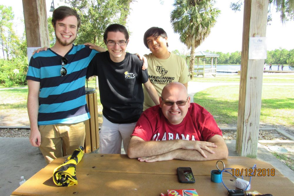 UCF CARD Receives $150,000 Gift to Help Those with Autism and Their Families