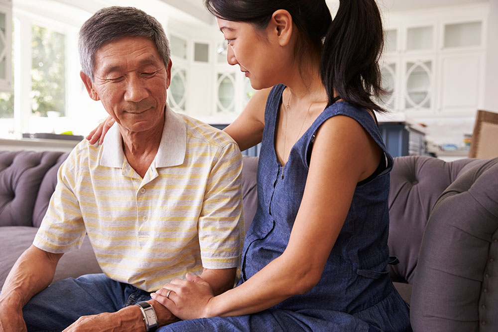 Understanding the Unique Needs of Mental Healthcare for Elderly Asian Americans