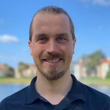 Nicolas Clark's profile picture at UCF