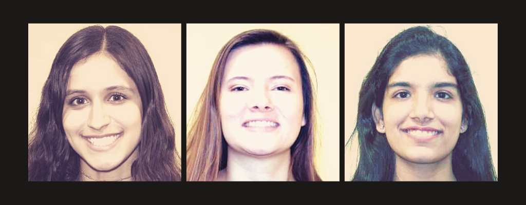 Health Sciences Students Earn Scholarship from UCF Honors Program for Outstanding Thesis