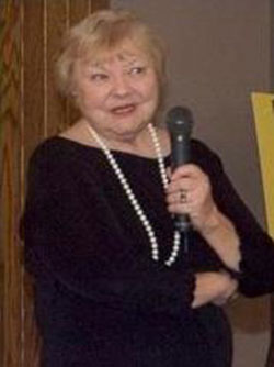 Dona Hedrick's profile picture at UCF