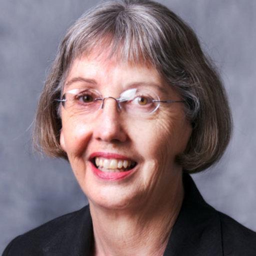Jamie B. Schwartz's profile picture at UCF