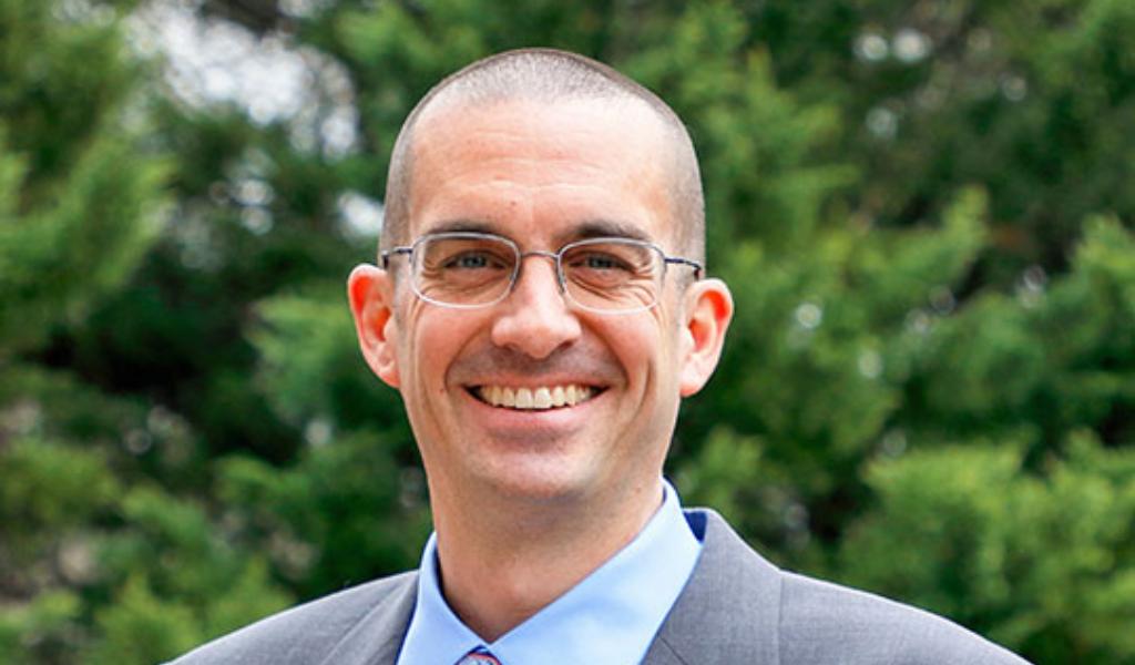 UCF School of Social Work Welcomes New Director, Matthew Theriot