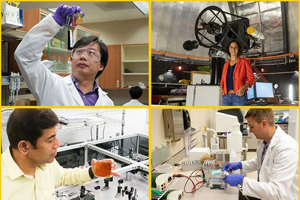 UCF Funds Second Round of $1 million SEED Initiative to Support Faculty Research