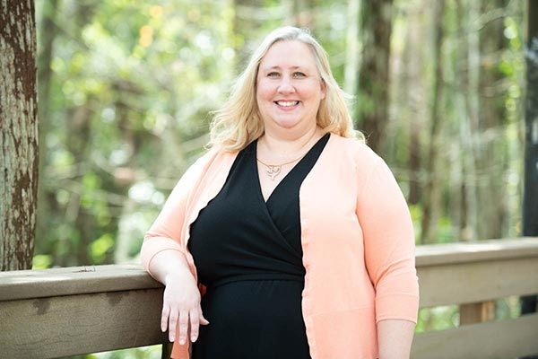 UCF Professor Helps Elevate the Discussion and Inform Policy About Violence Against Women