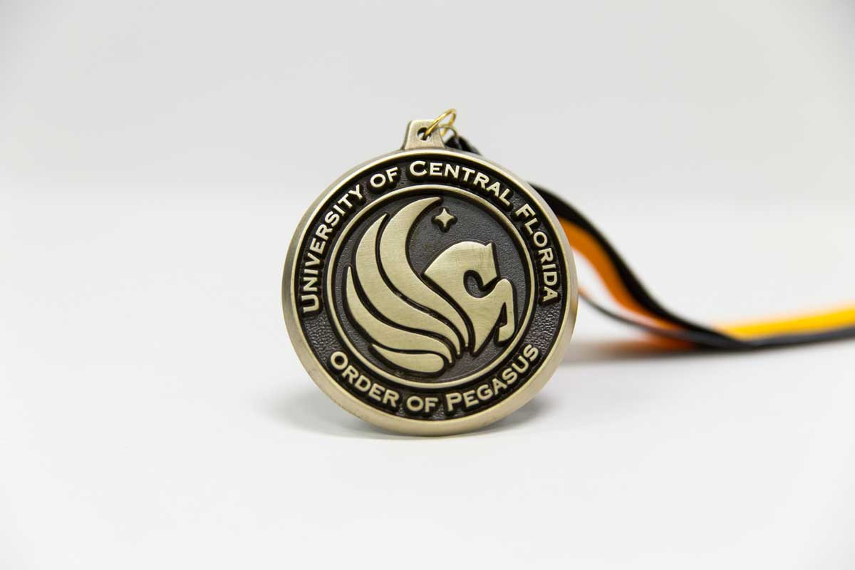 23 Students to Receive UCF's Highest Honor