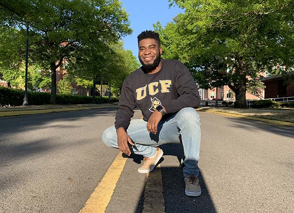 Athletic Training Student to Intern for San Francisco 49ers