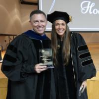 Academic Achievement: Erika Rappleyea