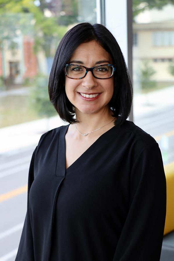 Liana Perez-Hernandez's profile picture at UCF