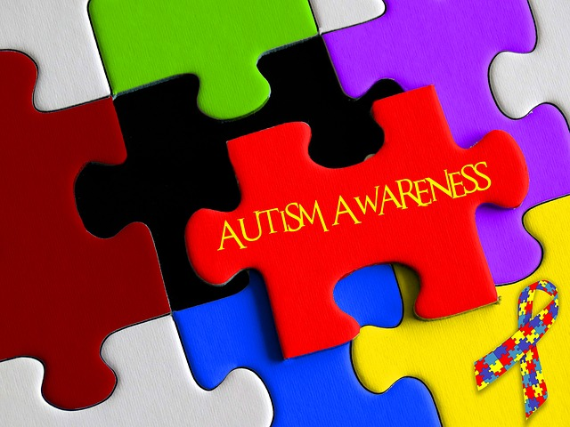 During Autism Awareness month, advocates highlight importance of police autism awareness training