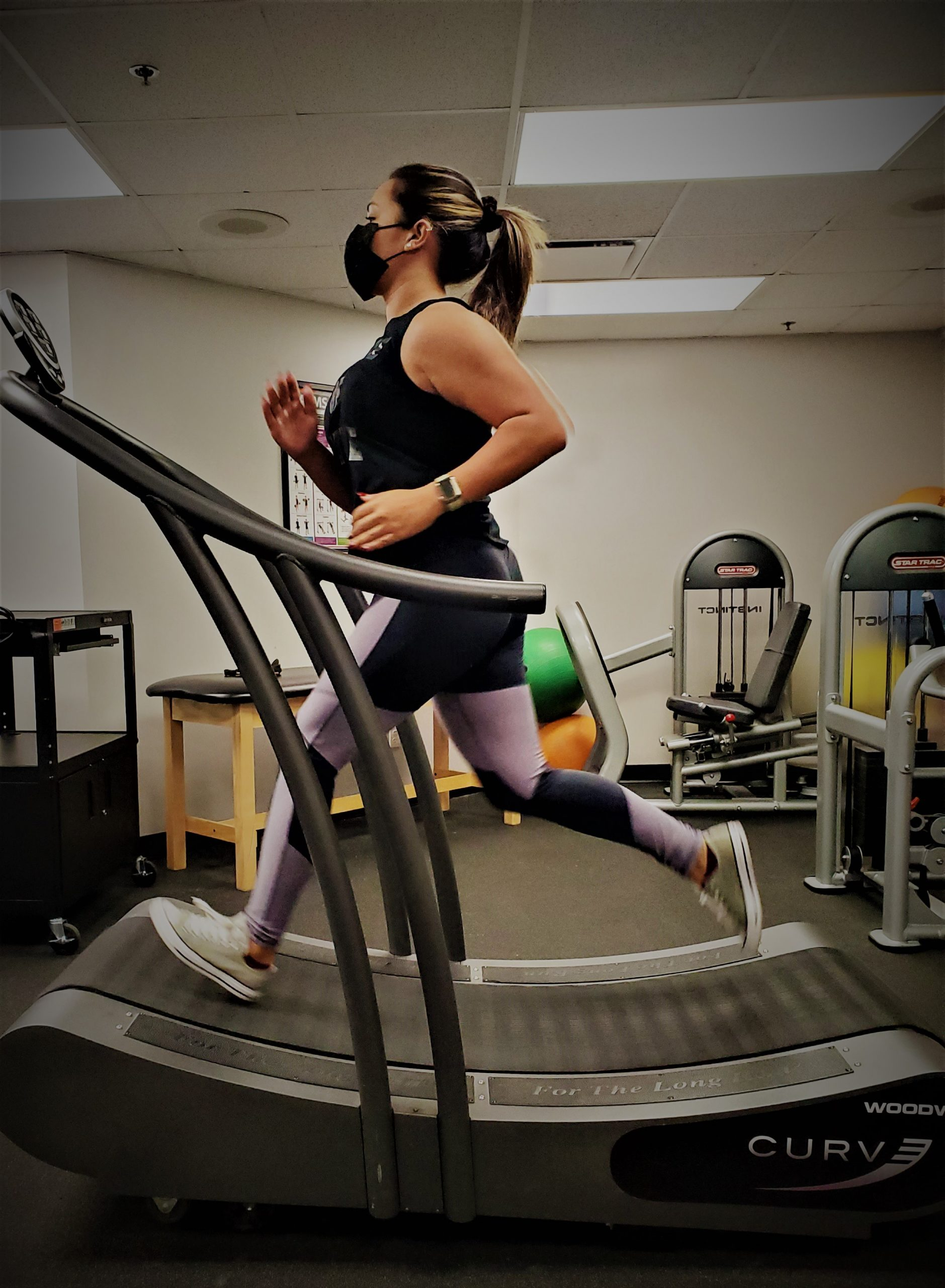 Time of Day Effects on Autonomic Function and Anaerobic Performance using a Non-Motorized Treadmill