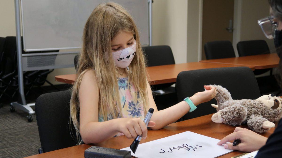 "New Intensive Summer Reading Program Helps Kids ""Catch-Up"""