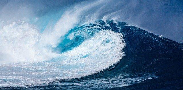 Surviving a Tsunami – Carlos' Story