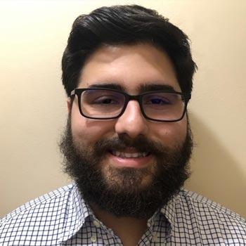 David Gonzalez Rojas's profile picture at UCF
