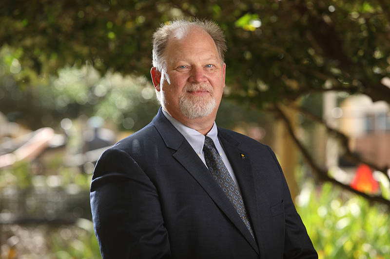 Ingersoll Named to ASAHP Board of Directors