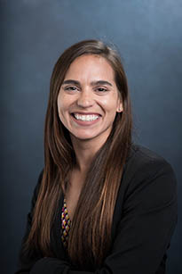 Vanessa Ziccardi '15 Receives 'Emerging Leader' Award from the Florida Physical Therapy Association