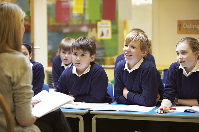 School Day Structure Could Benefit Children's Health