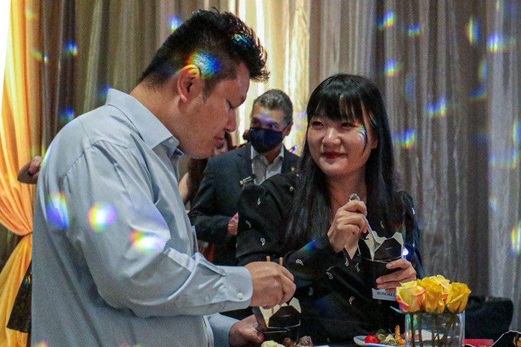UCF's Brightest Shine During Luminary Awards